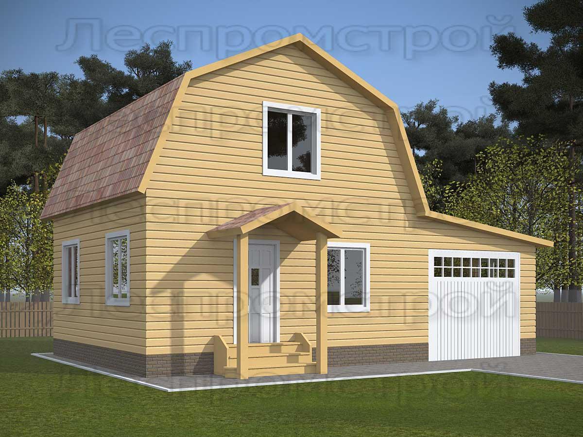 продажа домов в павлово с фото